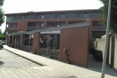 3  woningen Velserbroek