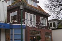 Verbouw, Driehuizerkerkweg, Driehuis