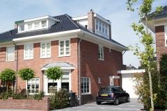 Verbouwing, Feithlaan, Driehuis