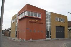 Bedrijfsruimte, Frogerstraat, IJmuiden