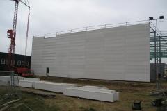 Hildering Packaging BV, Zandvoortstraat, IJmuiden