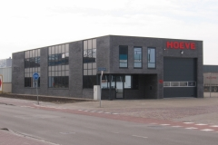 Hoeve BV, Industriestraat, IJmuiden