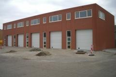 5 Bedrijfsunits, Industriestraat, IJmuiden