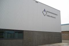 JSB Stolk, Industriestraat, IJmuiden