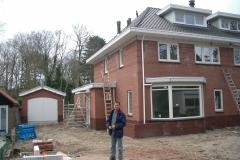 2 woningen, Louise Colingnylaan, Santpoort-Noord