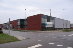 Van t' geloof BV, Rooswijkweg, Velsen-Noord