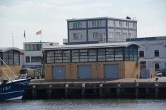 22 Bedrijfsunits, Trawlerkade, IJmuiden