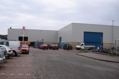 Wesco BV, Loggerstraat, IJmuiden