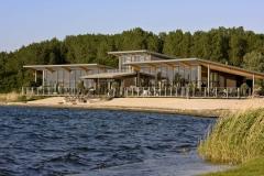 Villa Westend, Westerlaan, Velserbroek