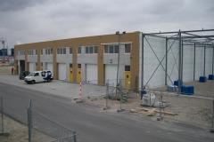 6 Bedrijfsunits, Zandvoortstraat, IJmuiden